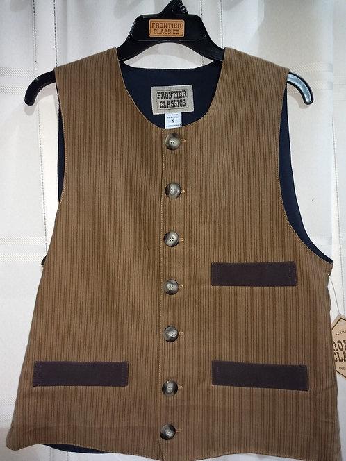 Scout vest Cm616-1848