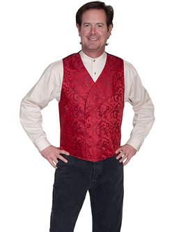 RW252-RED-Scroll Vest.jpg