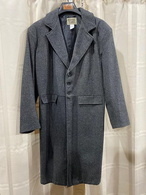 Kanas City frock coat (CM93)