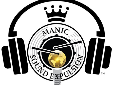 MANIC SOUND EXPULSION wants you to shine bright with a powerful, positive message
