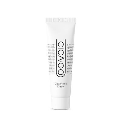 【CICA・GO】Cica Finish Cream
