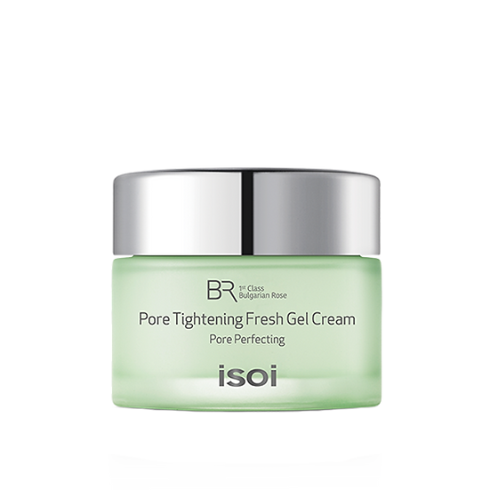 【BR Pore Tightening】Fresh Gel Cream