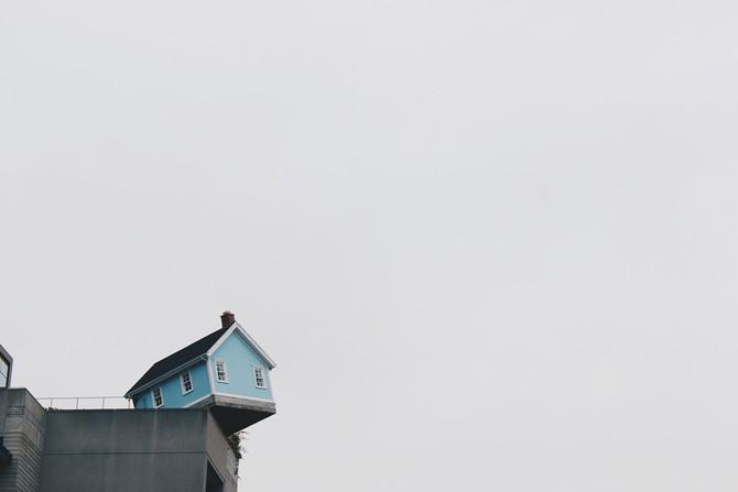Ontdek de 5 nieuwe mogelijkheden om betaalbaar buiten de lijntjes te wonen.