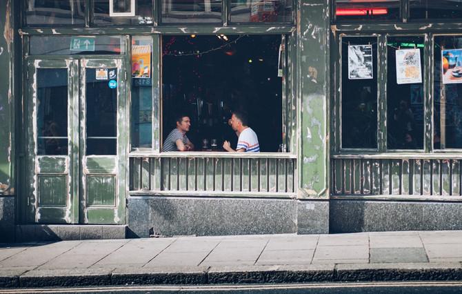 Vriendschappen met een verhaal