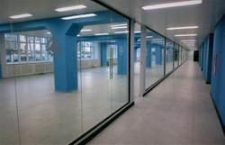внутренний ремонт помещения