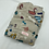 Thumbnail: 60x28cm - GRANDE Bouillotte Sèche - motif PLAGE