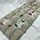 Thumbnail: 60x28cm - GRANDE Bouillotte Sèche - motif LICORNES