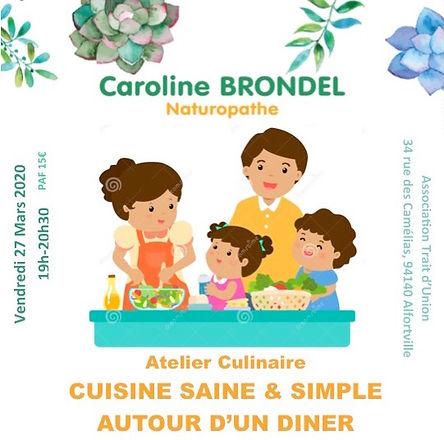 2020-03-27 - Atelier CUISINE SIMPLE carr