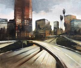 Contemporary Landscape Painting