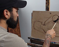 Kline Academy Instructor Miguel Gonzalez