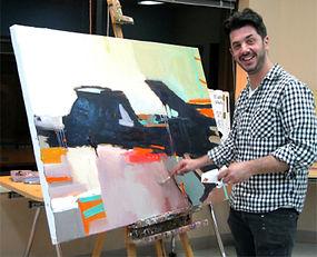 Kline Academy Instructor Scott Yeskel