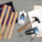 Canvas Stretching Tools