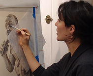Kline Academy Instructor Lana Gloschat