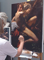 Classical Painting with Cheryl Kline
