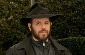 Avraham Greenhut
