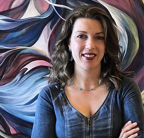 Kline Academy Visiting Instructor Masha Keating