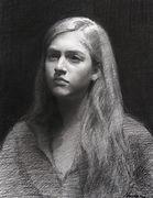 Beginning Portrait at Kline Academy