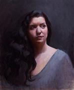 Portrait Workshop at Kline Academy