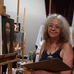 Kline Academy Visiting Instructor Maureen Hyde