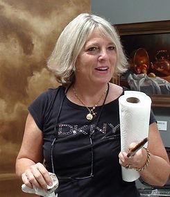 Kline Academy Founder & Owner Cheryl Kline