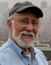 Kline Academy Visiting Instructor Max Ginsburg