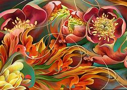 Marsha Keating, Digital art