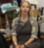 Kline Academy Visiting Instructor Cornelia Hernes