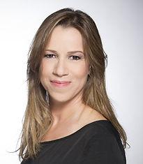 "Mali Alcobi, Author of ""Heroes and Hormones"""