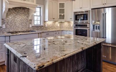 granite cleaning