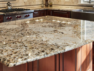 10 Tips & Tricks to keep your Stone looking like new!