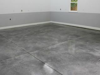 Concrete Sealing & Maintenance