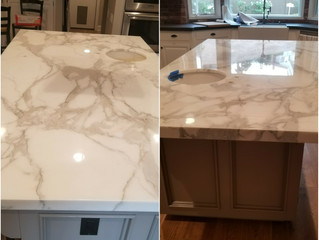 Who is Before & After Stone Restoration?
