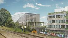 Impact Logement accompagne la levée de fonds de La Ferme du Rail