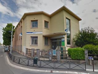 A vendre à Stains (93), bel immeuble de bureaux