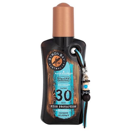 Byron Bay Coconut Oilspray SPF 30