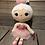 METOO knuffel ballerina groot met naam saona Aalst
