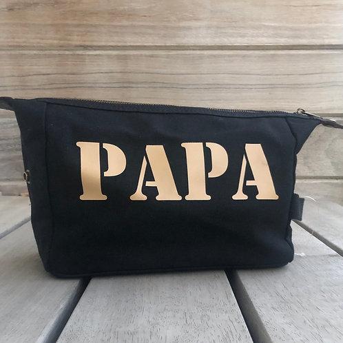 """Toilettas """"Papa"""""""