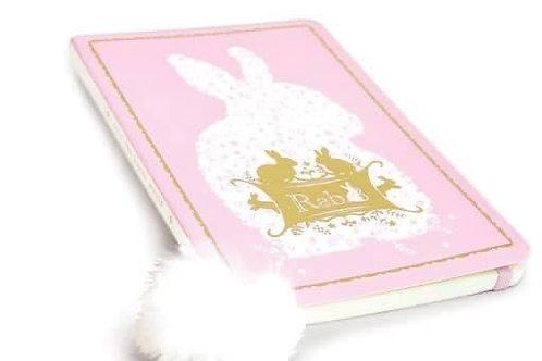 Notebook Konijn