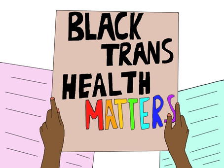 Mental Health in the Black LGBTQ+ Community