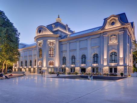 Jaunbūve un restaurācija Latvijas Nacionālajā mākslas muzejā
