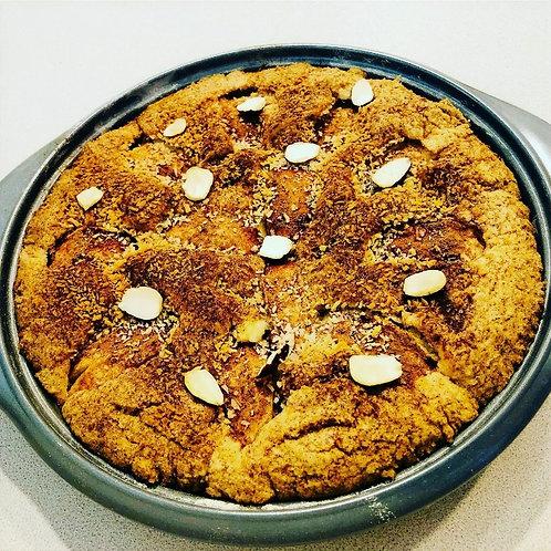 Mormor's Apple Cake