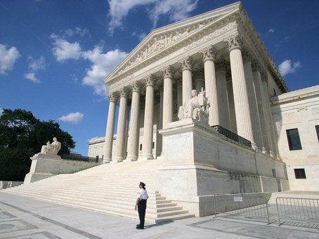 U.S. Supreme Court to hear an appeal on a Louisiana abortion law