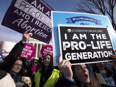 Louisiana 'heartbeat' abortion ban nearing final passage