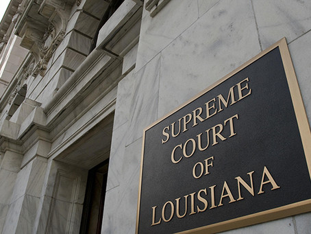 Louisiana asks Supreme Court to allow state abortion law to go into effect