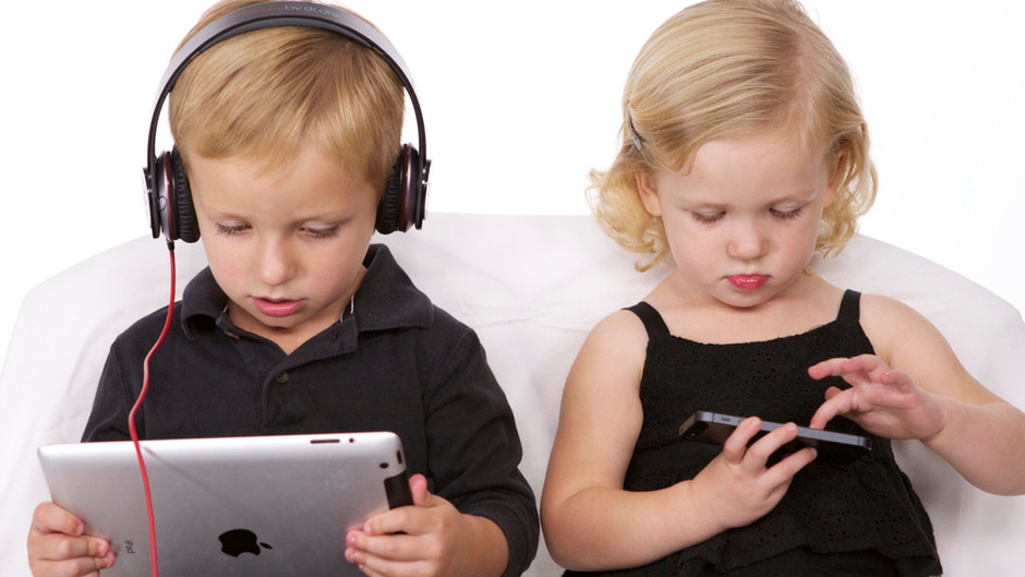 Kids and Tech: How Things Have Changed in the Digital Age