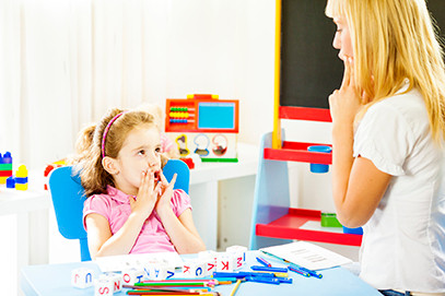 What are the indications my toddler may need speech therapy?