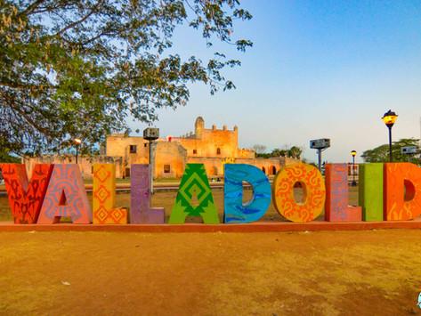 Valladolid en medio día: que ver imprescindibles (México)