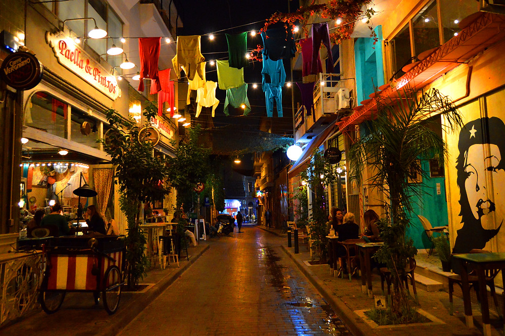 Atenas, Grecia | Un Pin en el Mapa