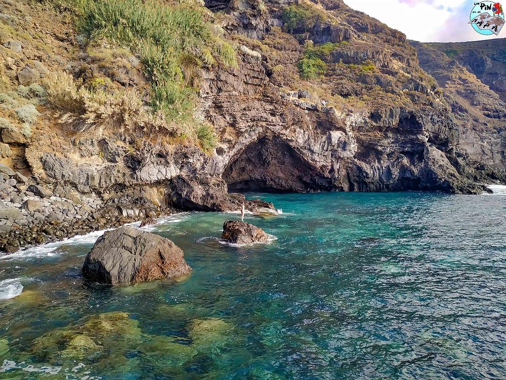 El Sauzal, Tenerife   Un Pin en el Mapa