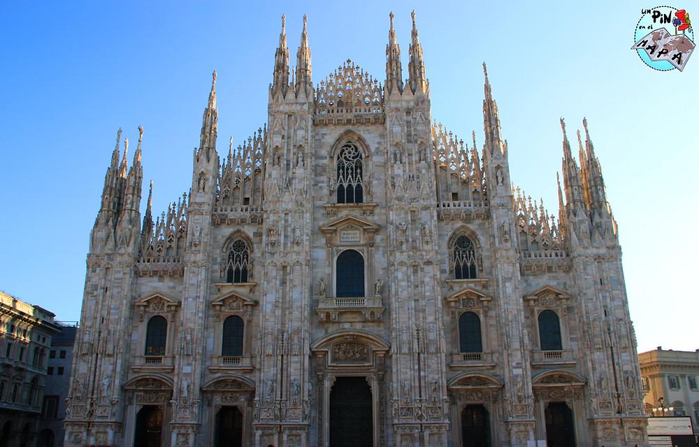 Duomo | Un Pin en el Mapa